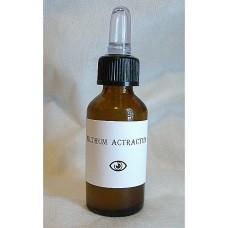 FILTRUM  ACTRACTUM (Filtro dell'Attrazione)