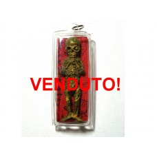 Amuleto  KUMAN THONG - Originale - Testa singola, Thailandese.  VENDUTO!!