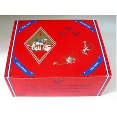 Carboncini Magici per Brucia Incensi (scatola da 100 pezzi)